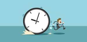 curso gestión tiempo