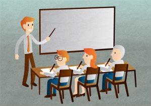 cursos empresa