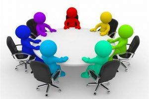 negociación colectiva formación