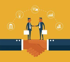 negociación comercial
