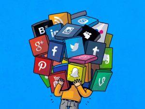 formaciones redes sociales