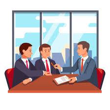 negociación online