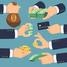 control gestión financiera