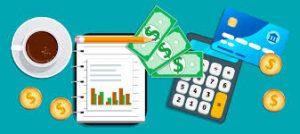 curso gestión financiera
