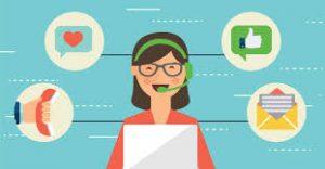 SAP Customer Service