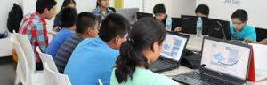 Programación para adolescentes