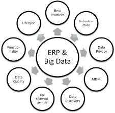 BIG Data en un ERP
