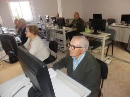Curso Informática Mayores