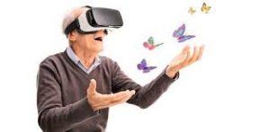 Videojuegos como terapia contra el Alzheimer