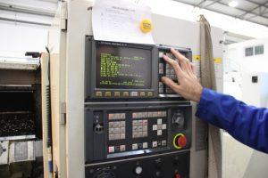 Control Numérico CNC