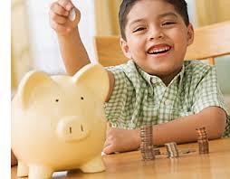 educación en finanzas para niños
