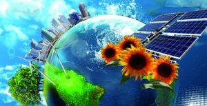 Curso de Energías Renovables en Madrid