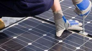 Curso de energía solar en Madrid