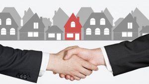 El papel del agente inmobiliario en la venta