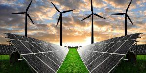 Nueva legislación sobre energías renovables