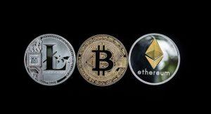 Qué monedas digitales existen