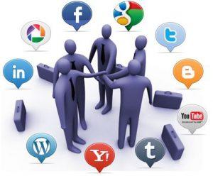 Curso Virtual de interacción social y profesional