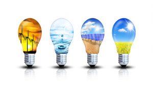 Curso de técnico de energías renovables