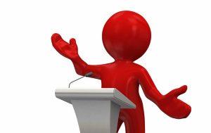 Listado de los mejores conferenciantes en España