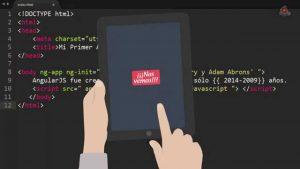 Qué es Angular en programación