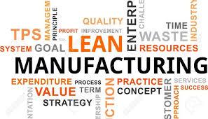 Lean Manofacturing